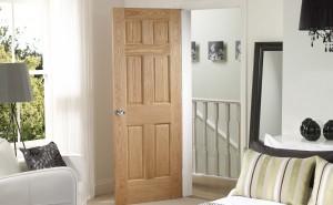 Interior Door Designs to Revitalize Your Home
