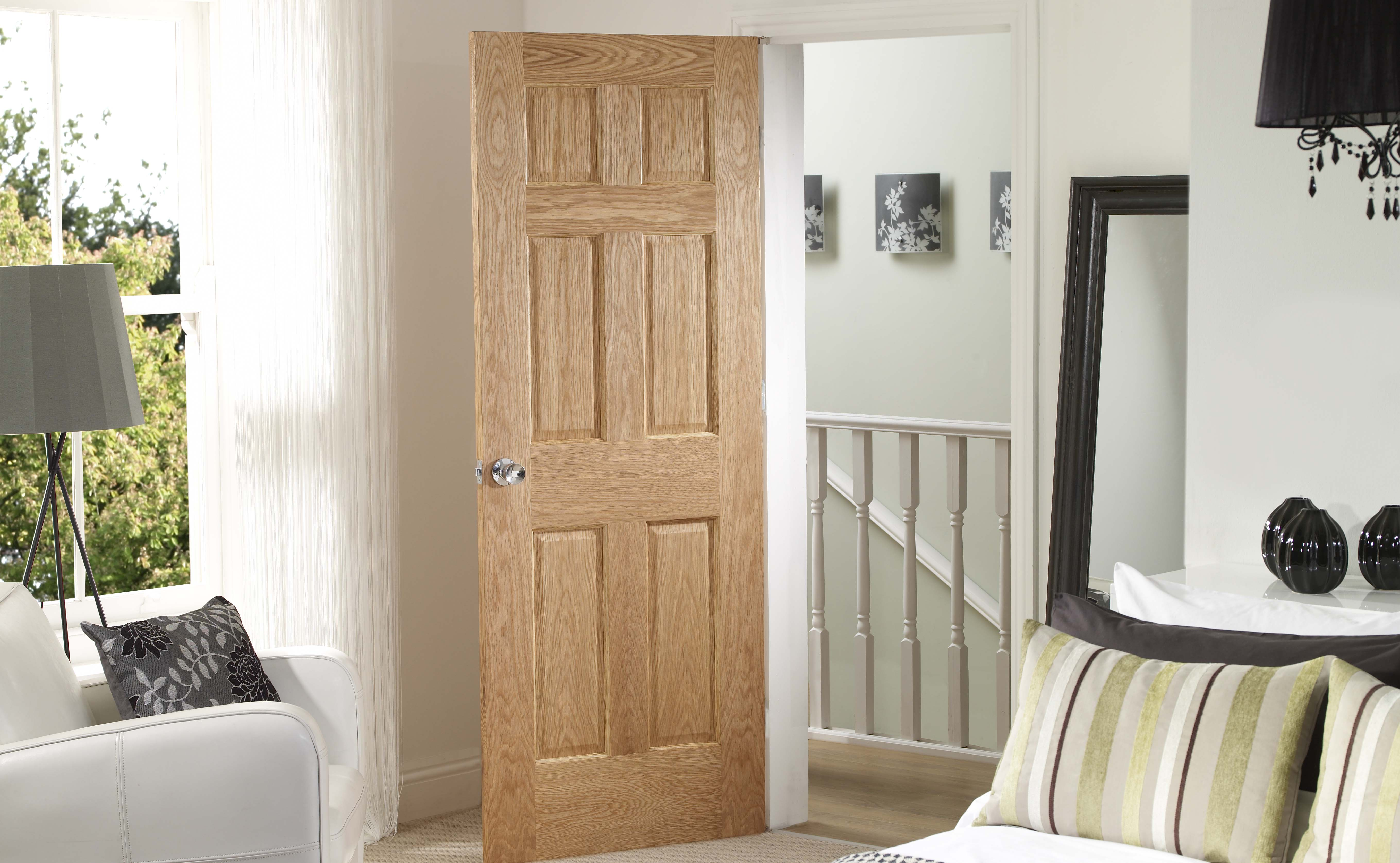 Interior door designs to revitalize your home luxury for Interior house doors designs