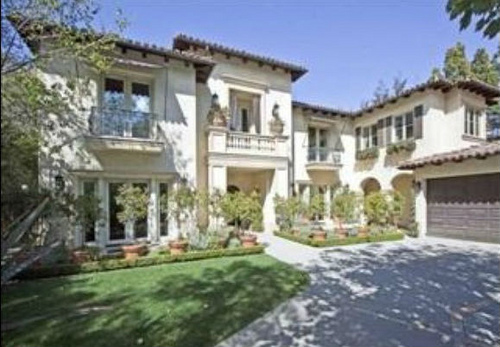 Britney Spears Beverly Hills Luxury Home Luxury Homes Network Blog