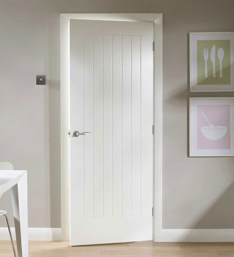 White Interior Doors contemporary interior doors - creditrestore
