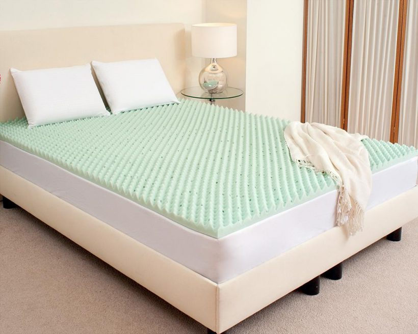 why memory foam mattress toppers wear out quickly luxury homes network blog. Black Bedroom Furniture Sets. Home Design Ideas
